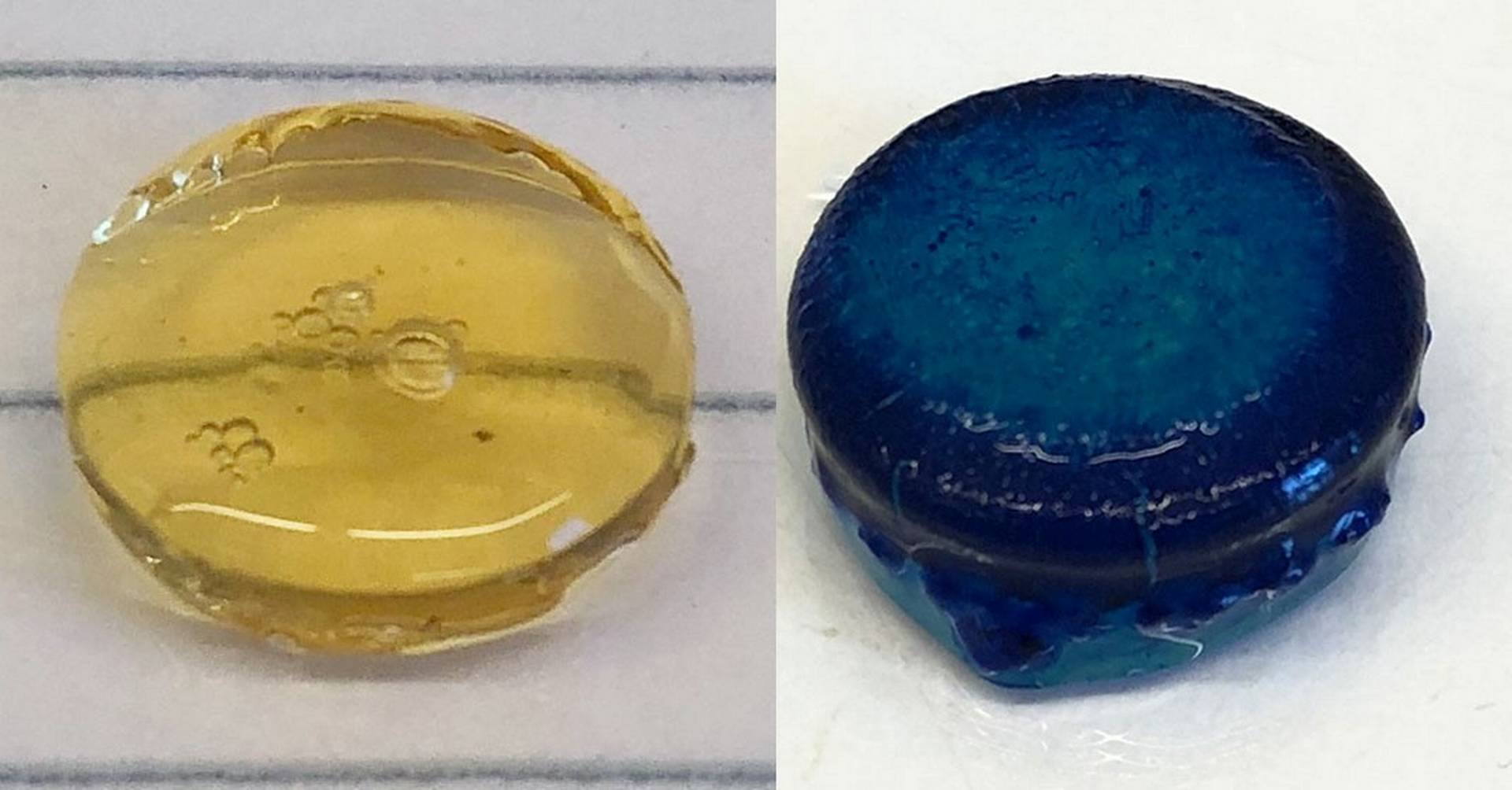 KTH's material purifies water from heavy metals – time and time again