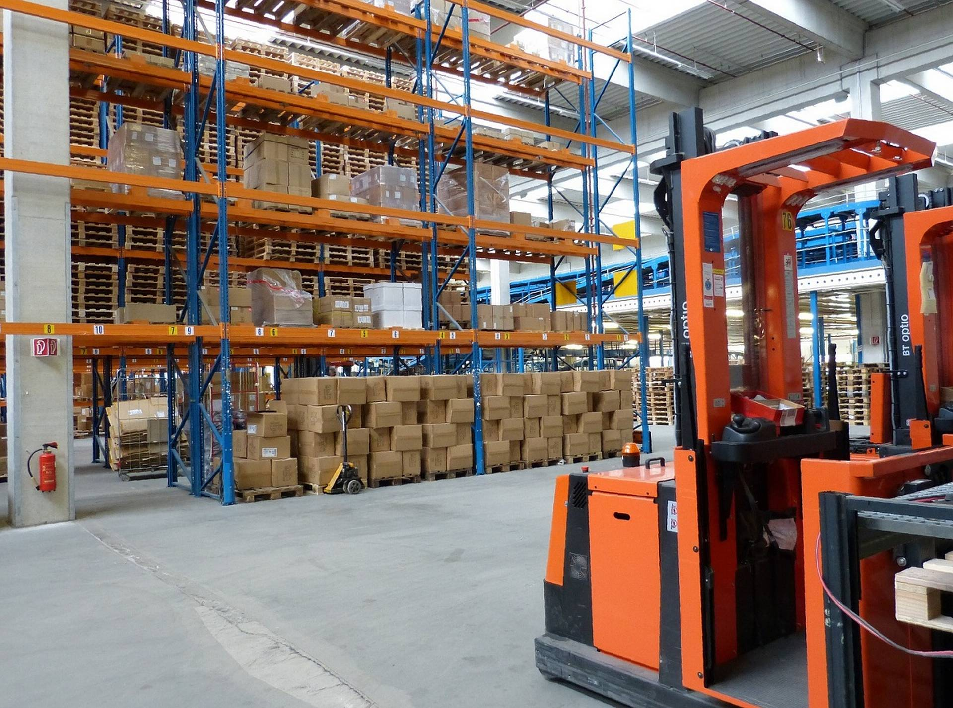 Increased visibility – a and o for the efficient supply chain