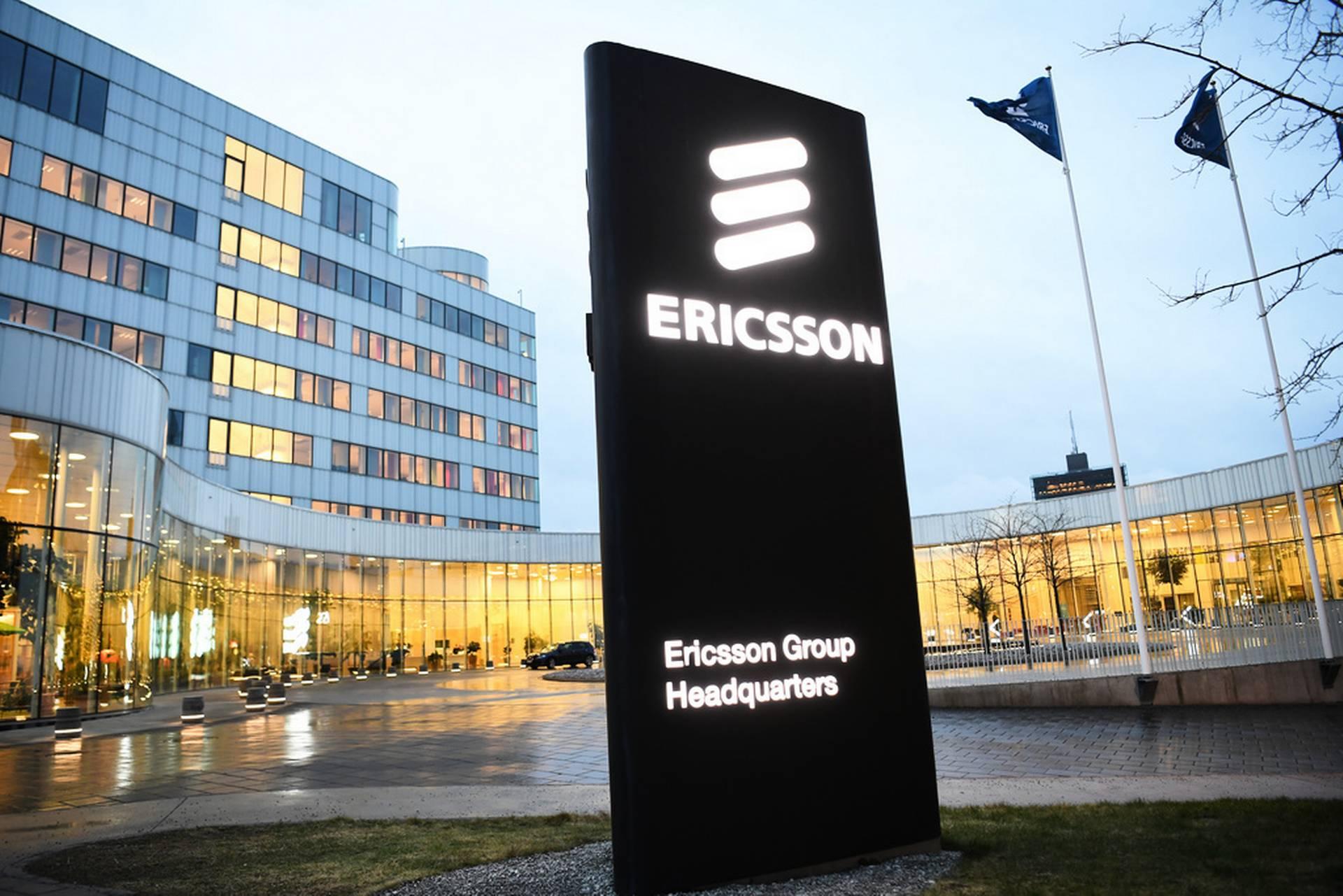 Ericsson will build Verizon's 5G network