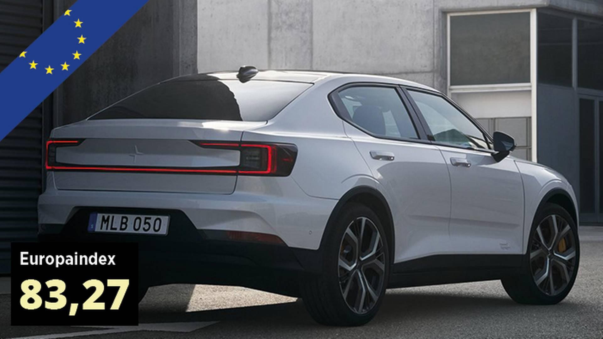 "Polestar 2 – ""An excellent alternative to the Tesla Model 3"""